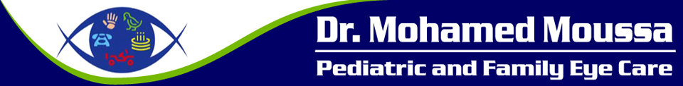 Dr. M. Moussa Optometry